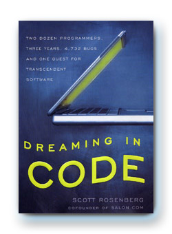 Buy Dreaming In Code